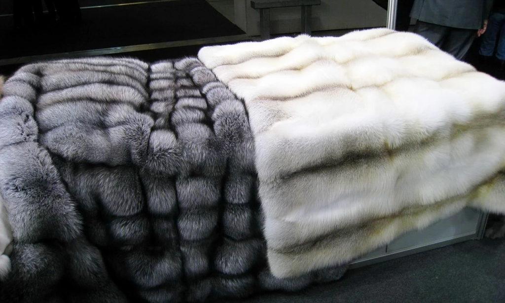 Меховое ателье МАРиАН покрывала и подушки