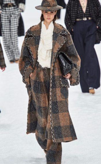 Пошив пальто на заказ ателье Мариан