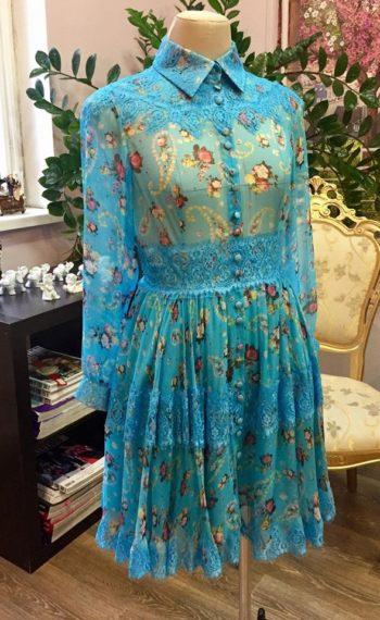 платье на заказ ателье мариан