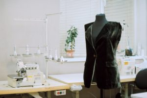 Сшить коллецию одежды дизайнерам. Ателье МАРиАН
